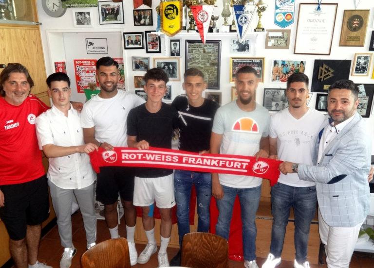 11 Teamsports Verbandsliga Gr. Süd:Mit nachhaltiger Philosophie zum Ziel: SG stellt die Weichen für die Zukunft