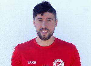 11Teamsports Verbandsliga Süd: Weiterer Neuzugang unter Dach und Fach: Evangelos Bellos
