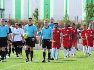 11Teamsports Verbandsliga: RW kassiert unnötige Niederlage in Erlensee