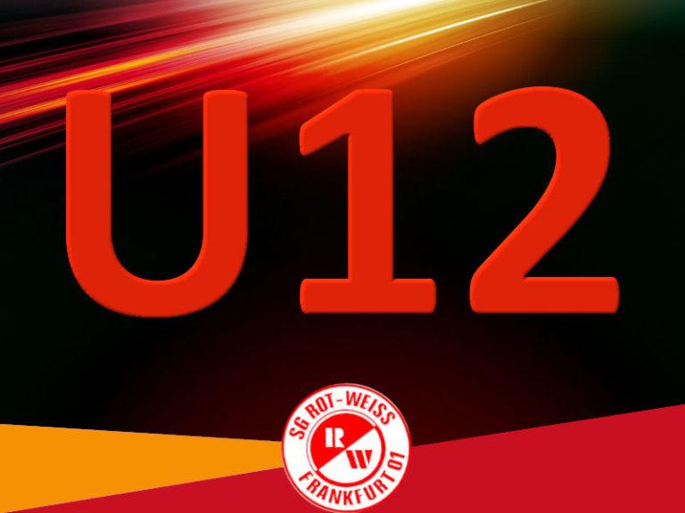 U12 mit sehenswertem 4. Platz beim Bundesligaturnier in Karlsruhe