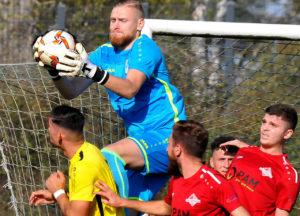 11Teamsports Verbandsliga: Wichtiger Sieg