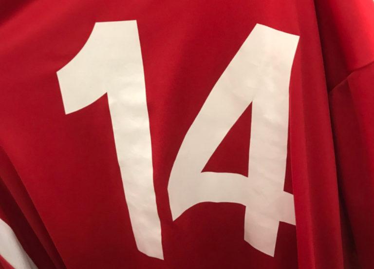 U16 widmet nächsten Kantersieg verletztem Spieler Luis Essert
