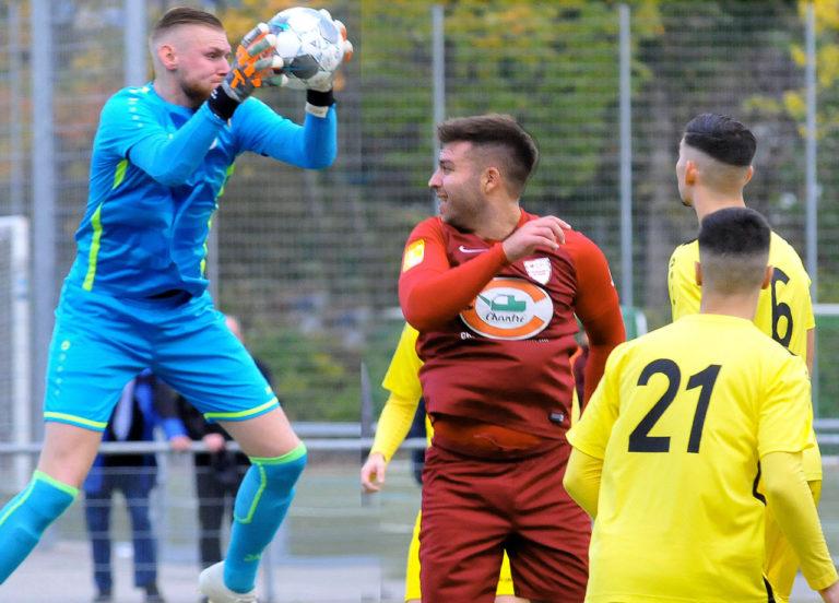 11Teamsports Verbandsliga: Verschenkter Sieg