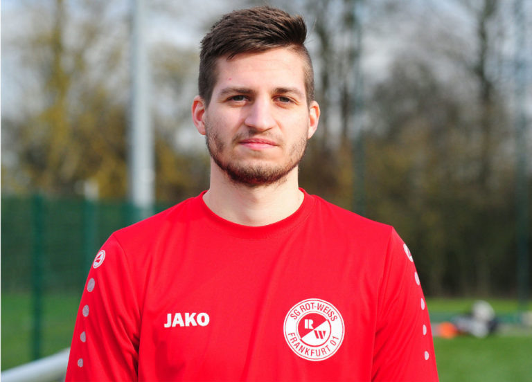 Der nächste Neuzugang: Marko Brasnic