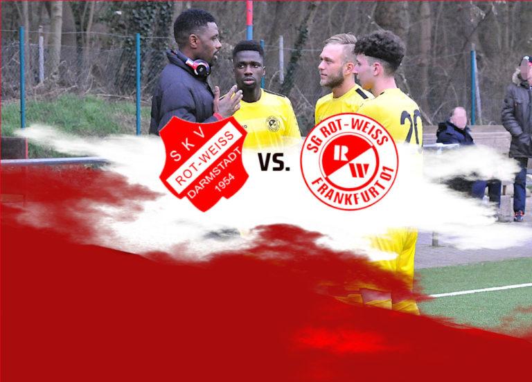 Verbandsliga Süd: Rot-Weiss startet auswärts