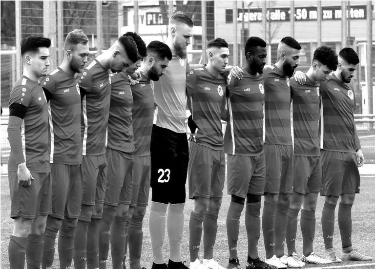 Klarer Erfolg im vorletzten Testspiel-RW vs. FC Langen 6:1 (1:1)