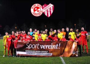 Kreispokal: Rot-Weiss dreht Pokalfight gegen Türkgücü – Tumulte nach dem Abpfiff