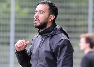 """Verbandsliga Süd: Trainer mit """"Rot-Weißem"""" Blut übernimmt"""