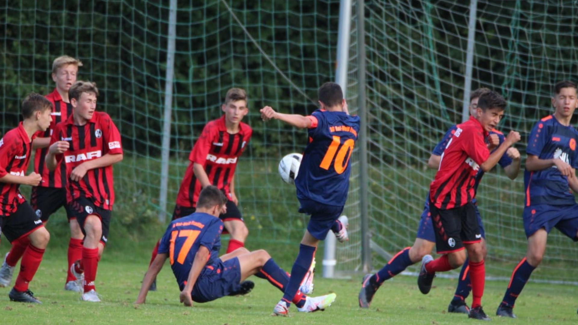 Regionalliga Sued