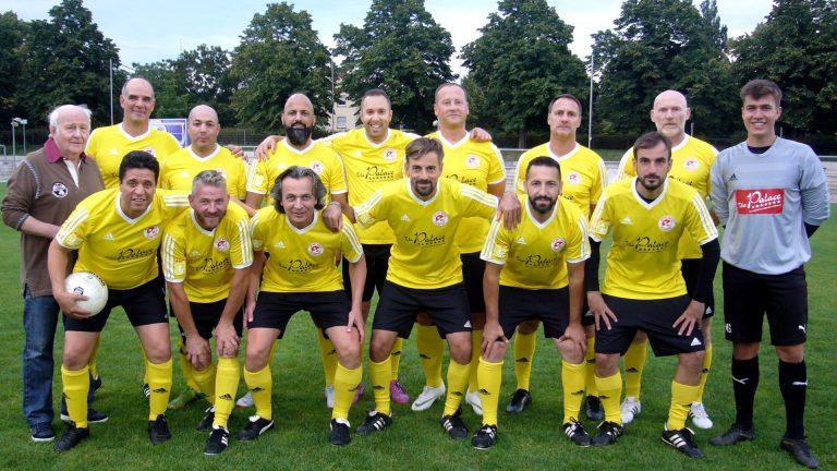 Soma: Klare 0:4 Niederlage in Kalbach