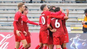 U15 sucht Verstärkung für die Regionalliga