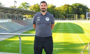 Cemil Duyak, neue Verstärkung für das Trainerteam der U17!